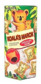 Koalasmarch