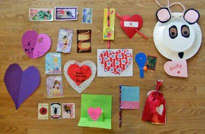 Valentine2009