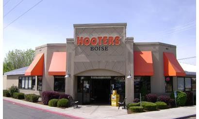 Hootersboise