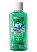 Actanticavity