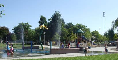 Ortegapark