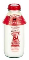 Strausmilk