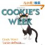 Cindy Ward: Cookie's Week