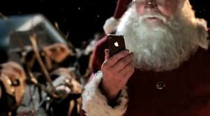 Santaiphone