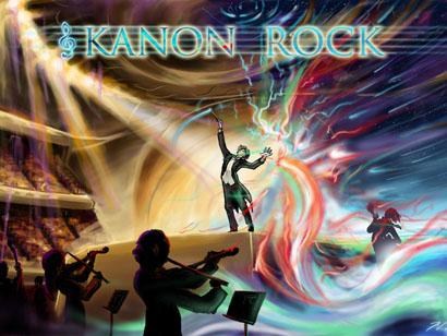 Kanonrock